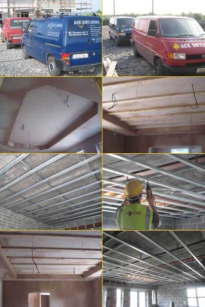Ace Drylining Services Ltd Image