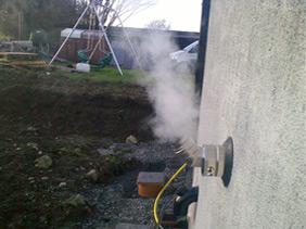 Anthony Ryan Plumbing Limited Mullingar Gas Oil Boiler