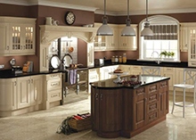 Alan Kelly Kitchens & Bedrooms Image