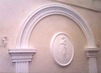 McGanns Plaster Mouldings Ltd Image