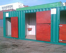 Everton Container Depot Image