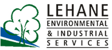Lehane Environmental and Industrial Services Logo