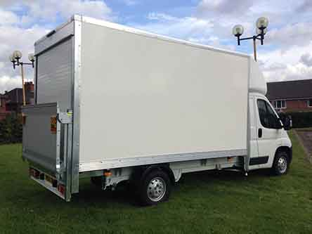 Commercial Vehicle Direct Ltd Image