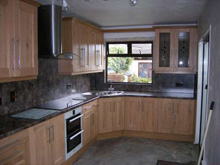 Diamond Kitchens Image