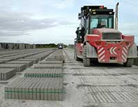 Hanlon Concrete Products Image