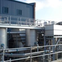 Jk Fabrications Ltd Environmental Engineering Solutions