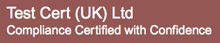 TestCert UK Ltd