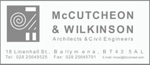 McCutcheon & Wilkinson