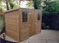 Garden sheds garden sheds ireland garden sheds dublin for Garden shed kilkenny