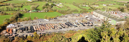 Killoran Slate Quarry Limited Nenagh Roofing Supplies