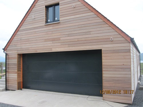 Arridge Garage Doors Limited Featured Products Services