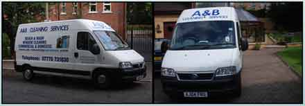 A&B Cleaning Services Image