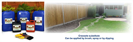 merchants oil based wood treatment exterior timber fences