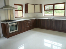 Kingsway Kitchens Tiles & Sliding Robes Omagh Image