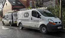 C P Services LTD Image