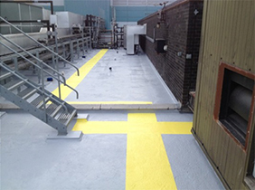 Gaco Flat Roofing Solutions Image