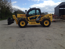 Athboy Plant Hire Image
