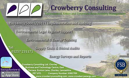 Crowberry Consulting (training) Image