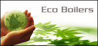 Eco Stoves and Boilers Logo