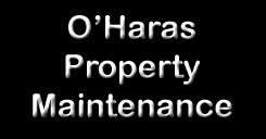 OHaras Property Maintenance