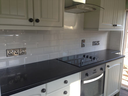 Damian O Neill Kitchen Fitting & Joinery Image