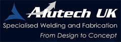 Alutech UK Limited