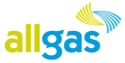 All Gas Heating & Plumbing Services Logo