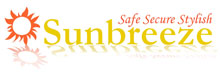 Sunbreeze Safe French Doors