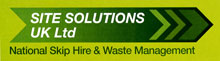 Site Solutions (UK) Ltd