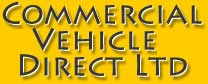 Commercial Vehicle Direct Ltd Logo