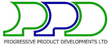PROGRESSIVE PRODUCT DEVELOPMENTS LTD