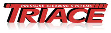 Triace Pressure Cleaning Systems