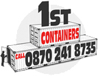 1st Containers Limited