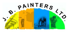 JB Painters Limited Logo