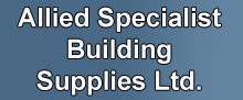 Allied Specialist Building Supplies Ltd.