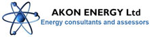 Akon Energy Ltd Logo