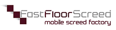 Fast Floor Screed Ltd Logo