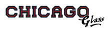 Chicago Glass (UK) Ltd Logo