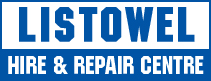 Listowel Hire (& Repair) Centre
