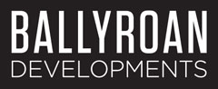 Ballyroan Developments Logo