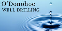 O'Donohoe Water Well Drilling