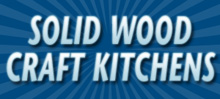 Solid Wood Craft Kitchens