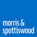Morris & Spottiswood Ltd Logo