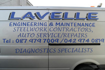 Lavelle Engineering and Maintenance