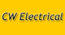 CW Electrical Logo