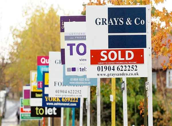 Property Prices Increased By 6.9%