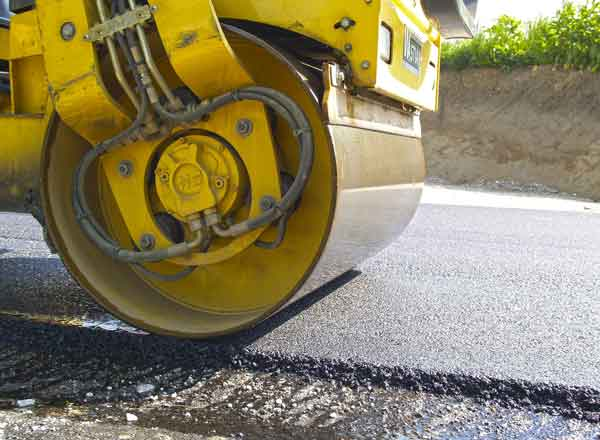 Work On The Ballycastle Road Is To Start On Monday, 03 April