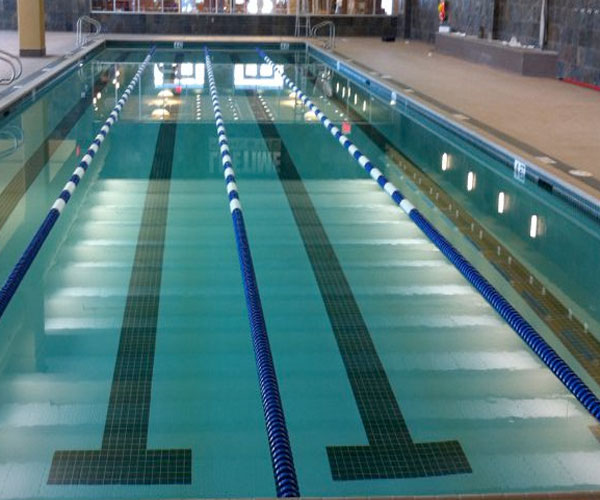 A Swimming Pool Has Been Included In The Plans