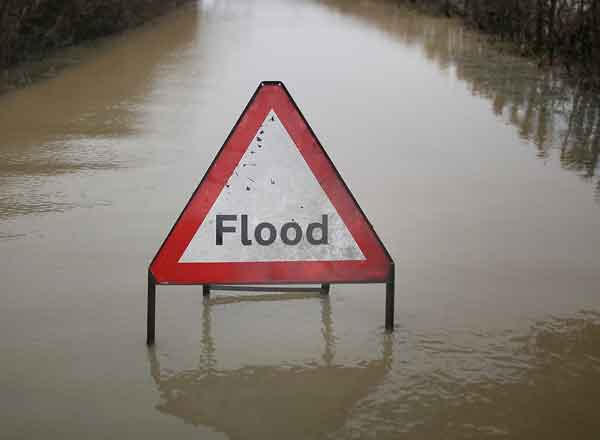 Wexford Council Announces New Enniscorthy Flood Defence