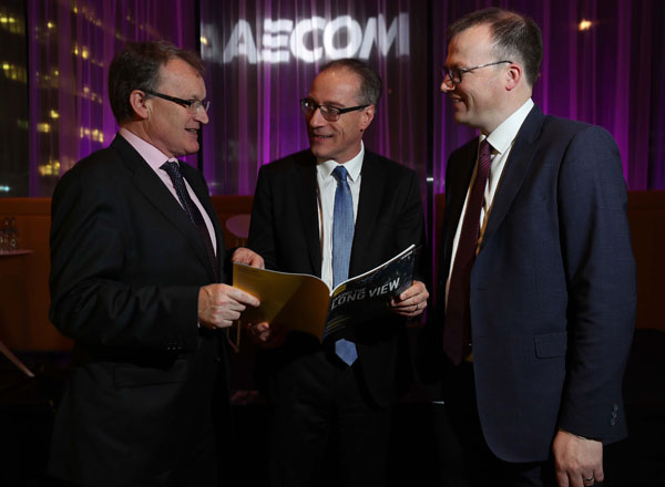 AECOM Has Published An Irish Construction Industry Review